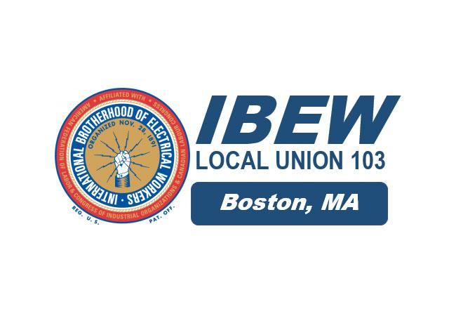 IBEW - Local 103